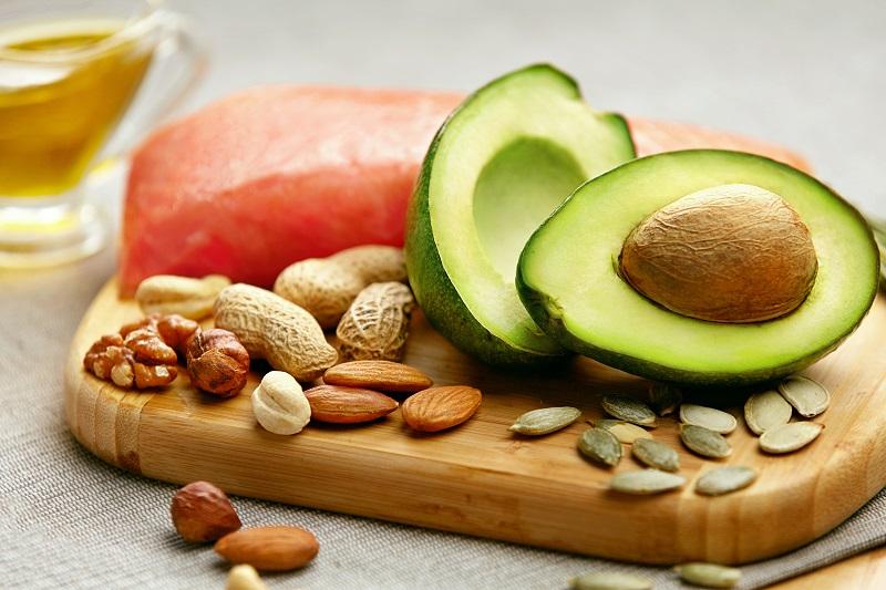 Které tuky jsou zdravé?