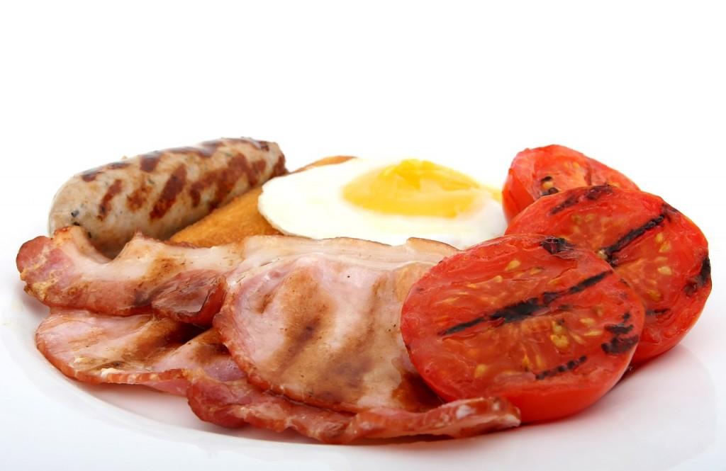 atkinsova-snidane - Atkinsova dieta: Když proteiny a tuky můžete dle libosti