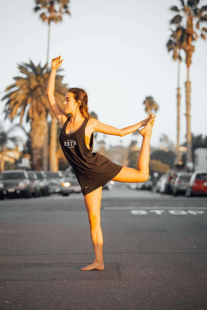 baletní-cvičení - (BA)LETNÍ TRÉNINK aneb rovná záda, štíhlé nohy, pevný zadeček