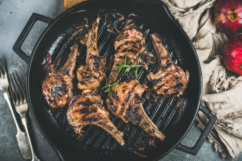 barbecue - Slow food jako protiklad k fast foodu. Nový způsob stravování slibuje zajímavé výsledky