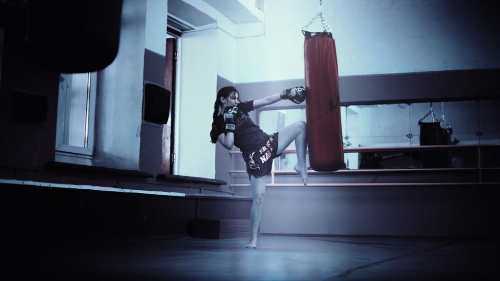 boxovani - Cvičení Tabata je v boji s tuky opravdovou výzvou. Začátečníci, ať se mu ale raději vyhnou!