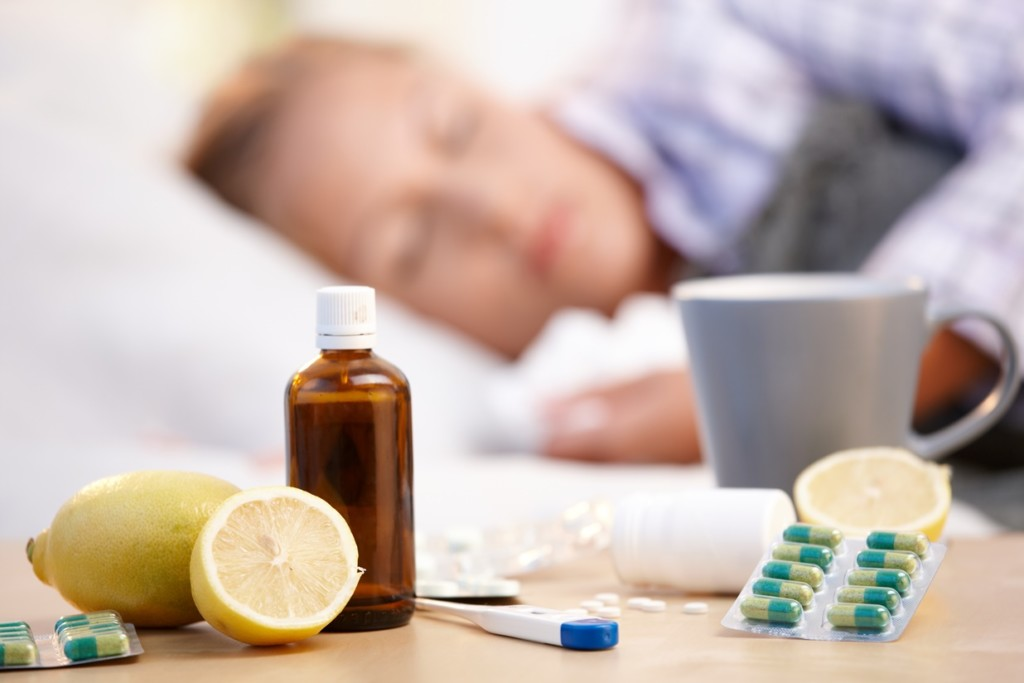 chripka-nachlazeni-lecba - Osvědčený návod jak vyzrát na chřipku a nachlazení