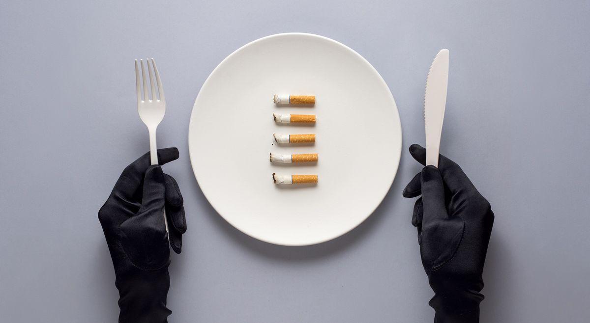 cigaretova-vecere - 5 nejšílenějších diet historie: Je libo hubnutí s tasemnicí nebo zlatou rybkou?