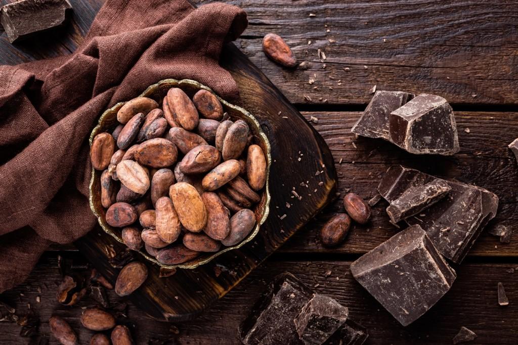 cokolada - Osvědčení babské rady, jak zatočit s depresí přírodně a bez léků
