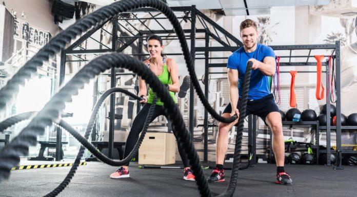 Funkční trénink jako absolutní boom současnosti #Cvičení