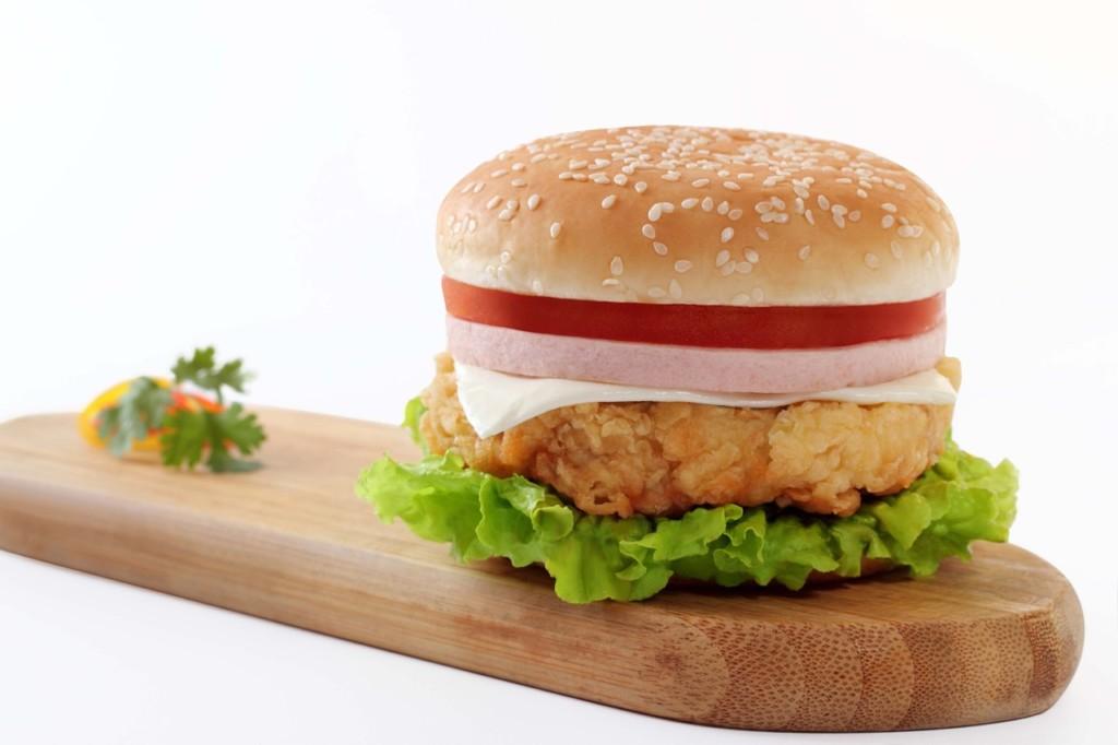 hamburger - Překyselení organismu: Víte, jaké jsou jeho příznaky a jak probíhá léčba?