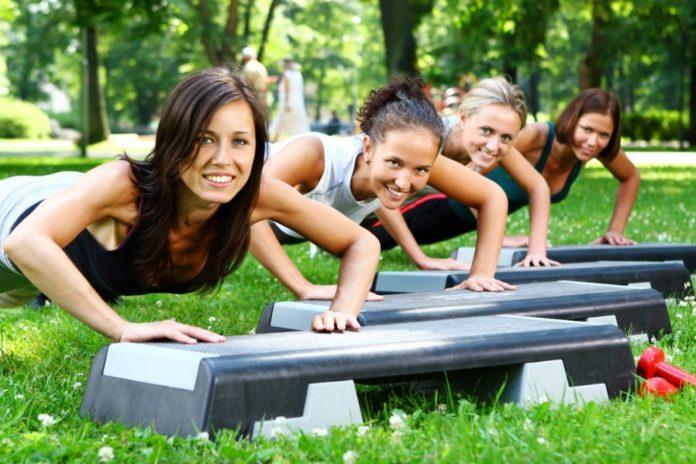 Cvičení na 10 minut? HIIT trénink!