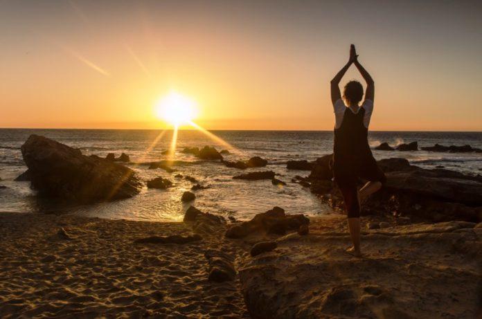 Hot jóga - posílí tělo, mysl a jako bonus zhubnete