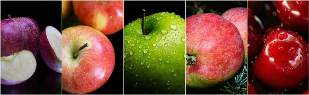 hubnuti-jablka - Babské rady na hubnutí: 16 tajných triků, které znaly naše babičky
