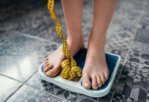 Hubneme na váze