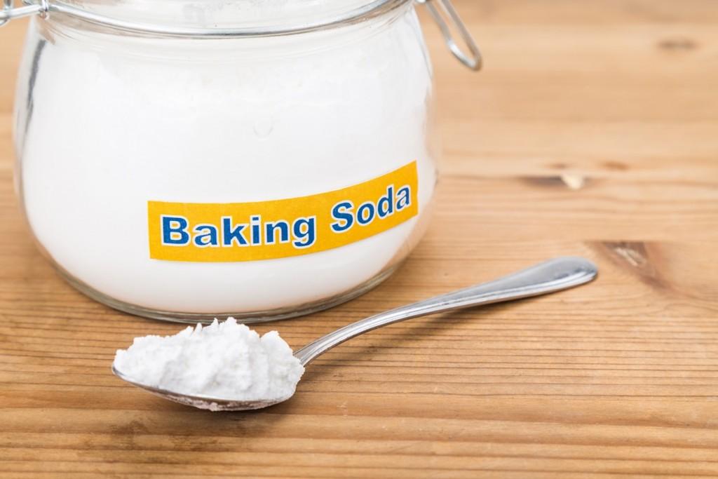 jedla-soda - Trápí vás pálení žáhy? Vyzkoušejte následující babské rady a zbytečně se netrapte