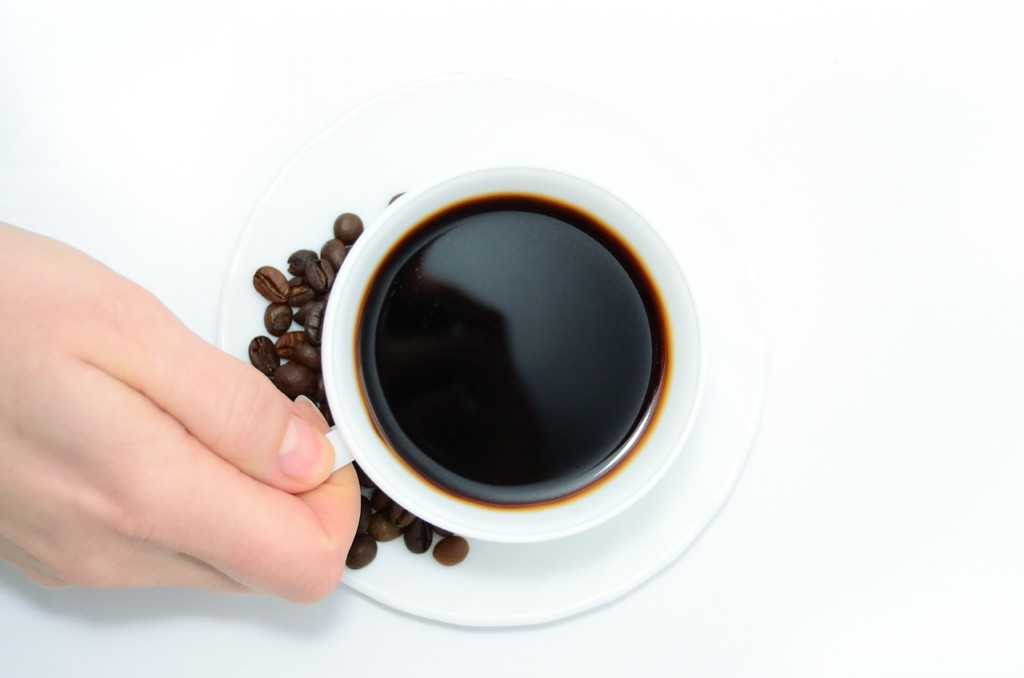 káva - Babské rady zatočí s kruhy pod očima. Máme jich pro vás rovnou devět!