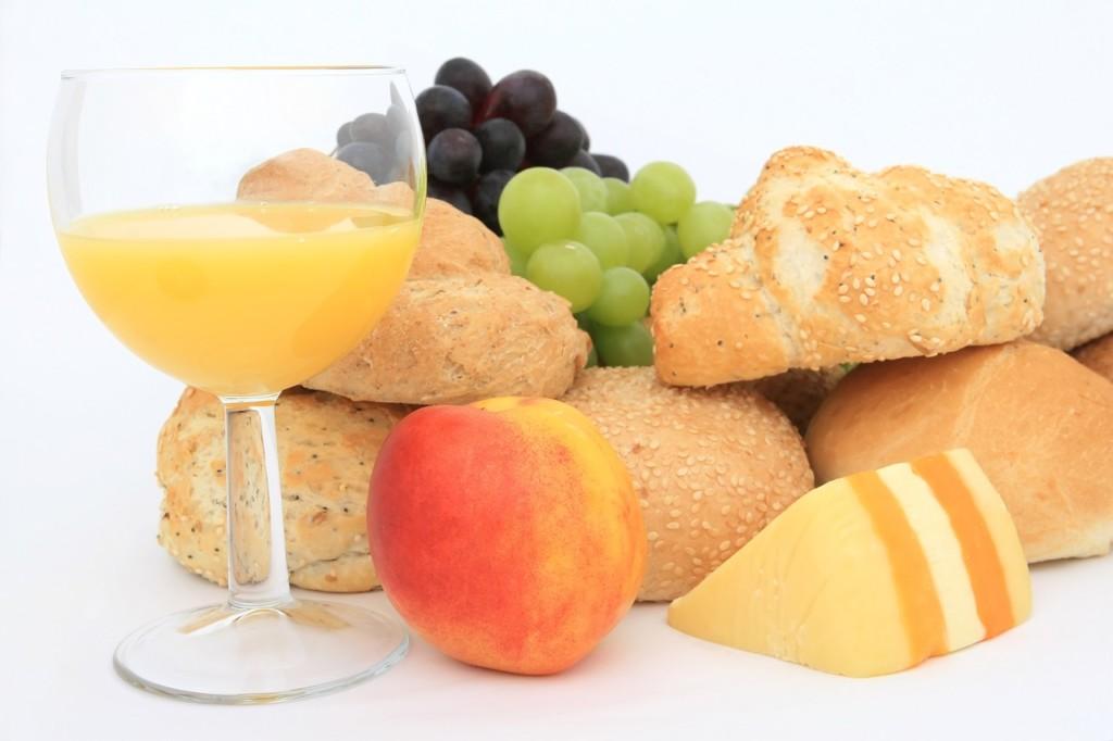 kalorie-snidane - Kalorie – vše, co jste o nich chtěli vědět