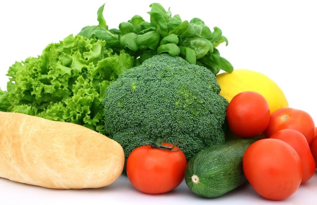 kalorie-zelenina - Kalorie – vše, co jste o nich chtěli vědět
