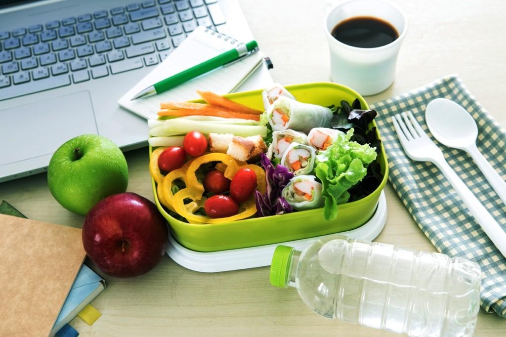 Krabičková dieta nejlepší způsob redukce váhy