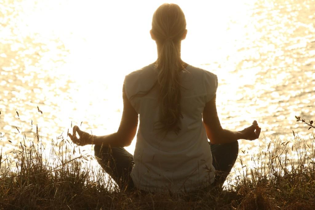 meditace-joga - Zázrak jménem hot jóga: Posílí tělo, mysl a pomůže s hubnutím