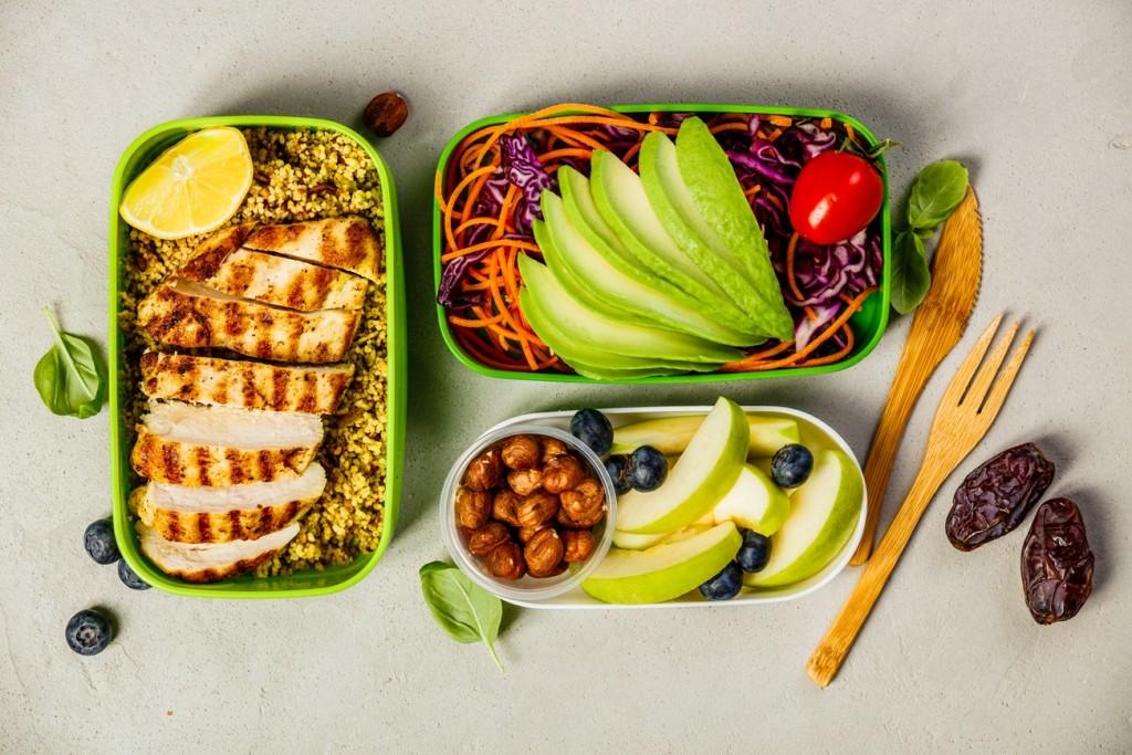 obed-keto - Zlaté pravidla jak zhubnout a zůstat fit