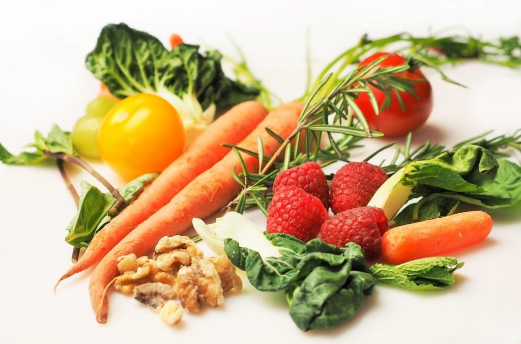 ovoce-a-zelenina - Hubnutí v těhotenství: Zbytečný risk nebo výzva?