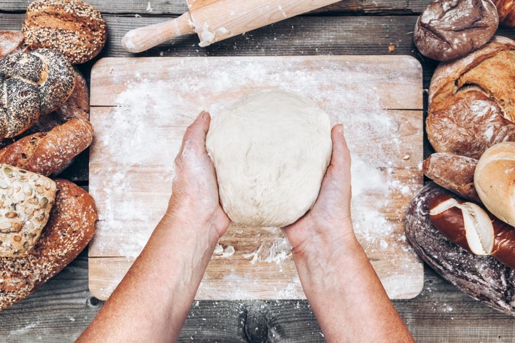 pekarstvi - Vychutnejte si ten pravý chléb