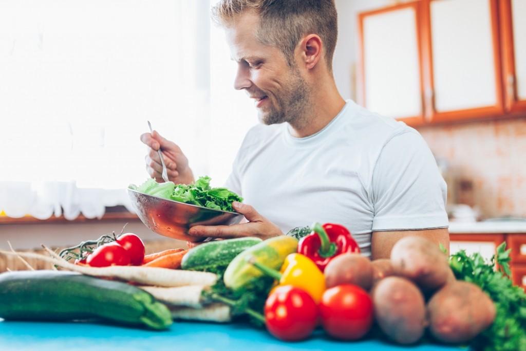 pestra-strava - Jak zhubnout za měsíc? Vykašlete se na dietu a vyzkoušejte následující tipy