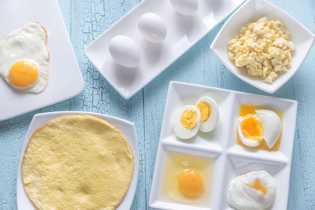proteinova-dieta - Hubnete do plavek? Zkuste to s proteiny