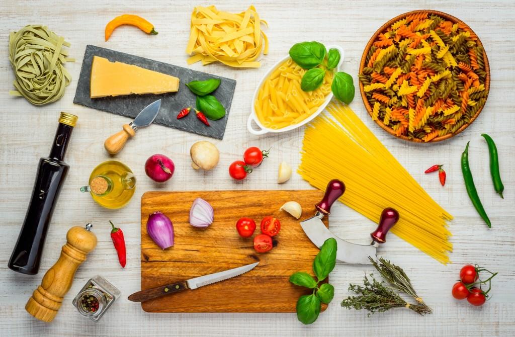stredomorska-dieta - Středomořská dieta jako jedno z nejzdravějších dietních opatření