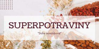 Superpotraviny - semínka