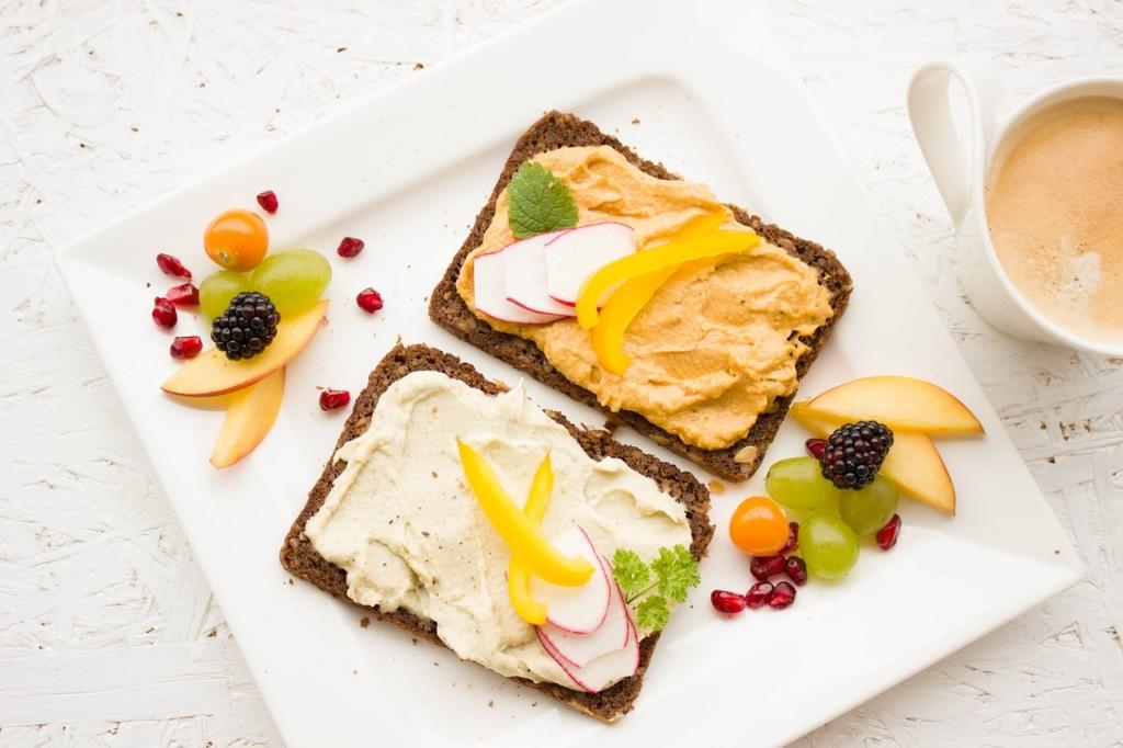 svacina - Krabičková dieta jako jeden z nejzdravějších způsobů redukce váhy