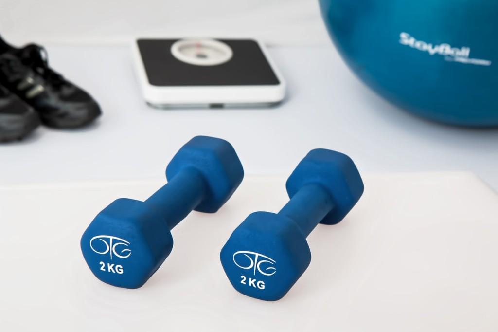 tepovka-cviceni - Víte, proč se vám nedaří zhubnout? Může za to tepová frekvence!
