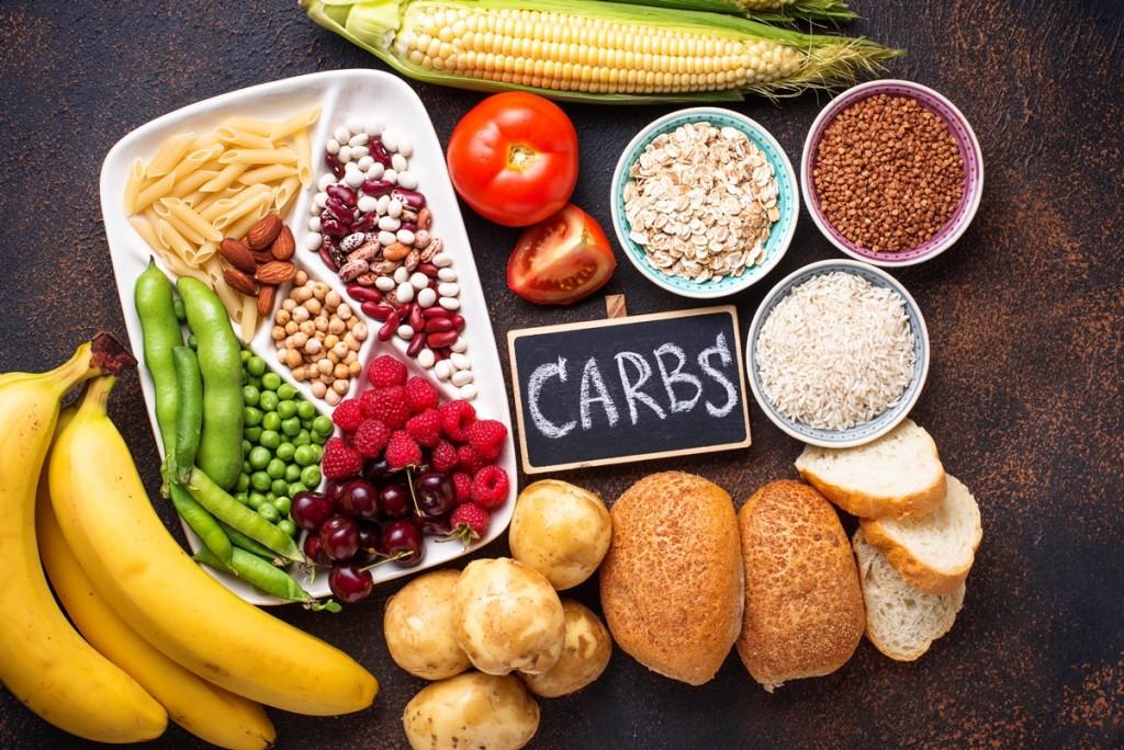 metabolismus sacharidu